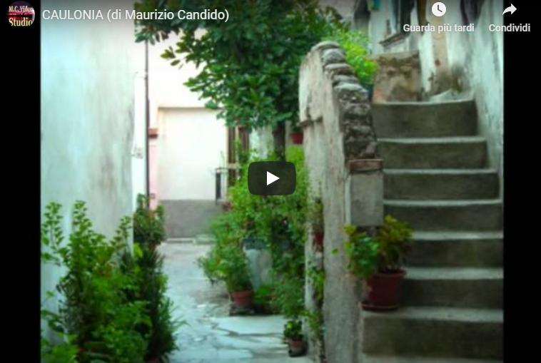 Caulonia (di Maurizio Candido)