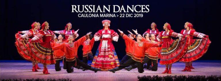 Russian Dances – Kaulonia Music Festival