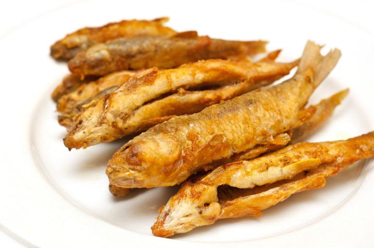 Surici fritti, specialità cucina calabrese