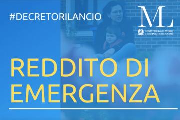 Reddito di emergenza: le indicazioni dell'INPS su procedura, requisiti e importi