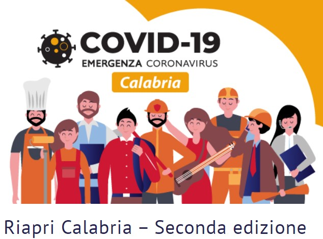 Riapri Calabria – Seconda edizione