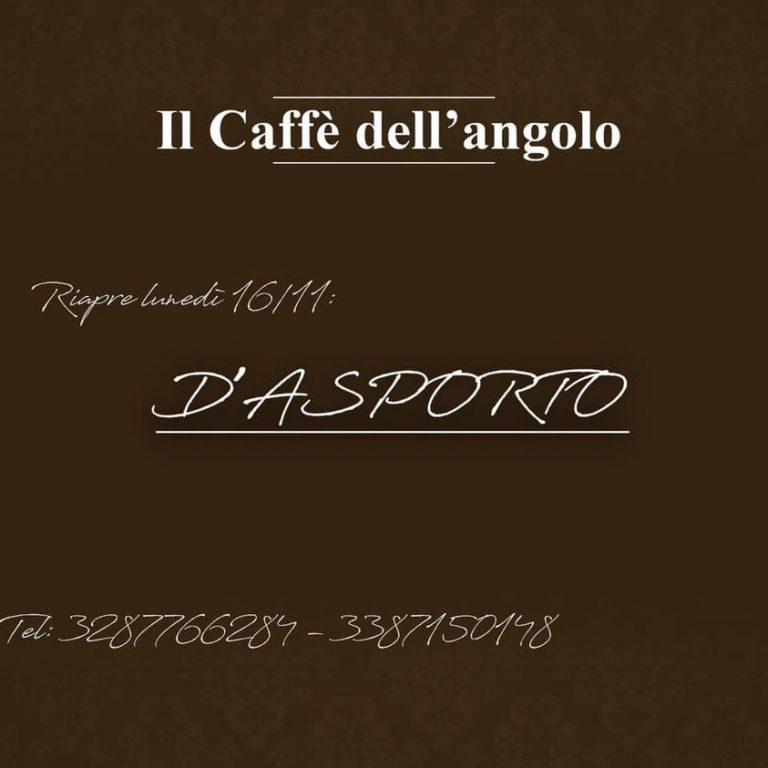 Il Caffè dell'Angolo
