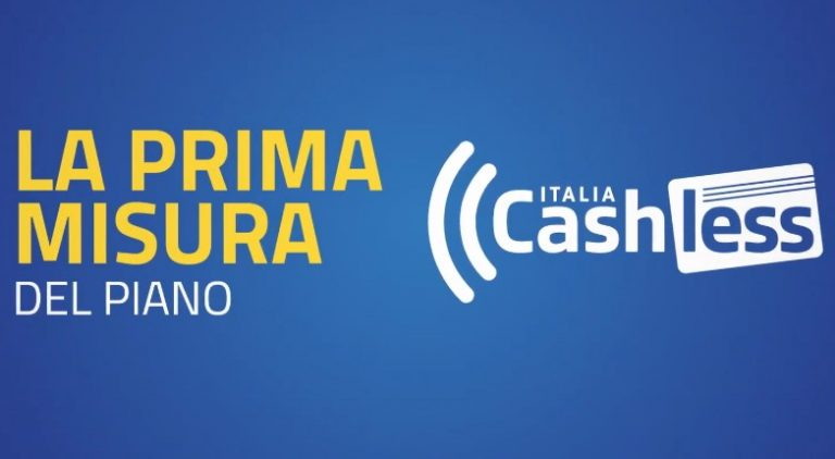 Piano Italia Cashless