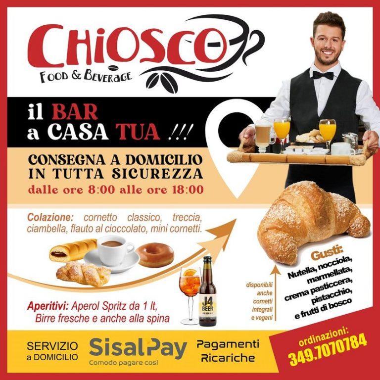 Chiosco Bar Nicola Tuccio