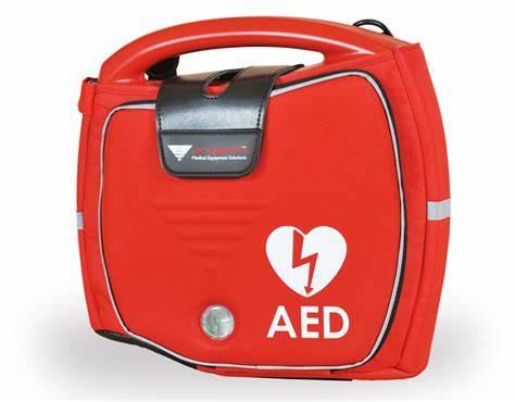 Donazione Acquisto Defibrillatore – 19 Dicembre 2019