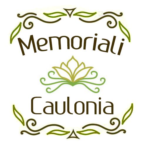 Creazione sito web Memoriali Caulonia – 02 Novembre 2020