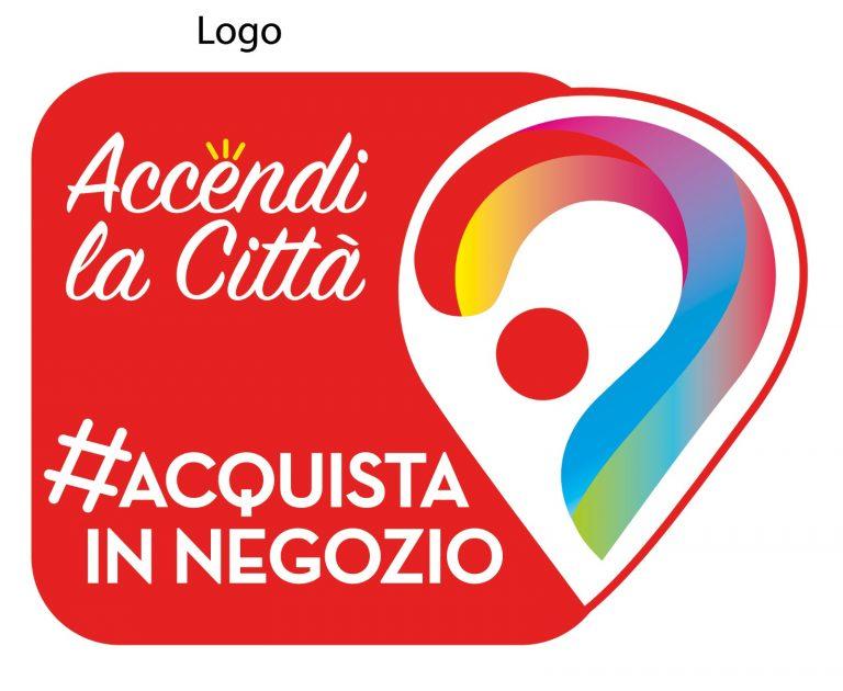 #AccendiLaCittà #AcquistaInNegozio