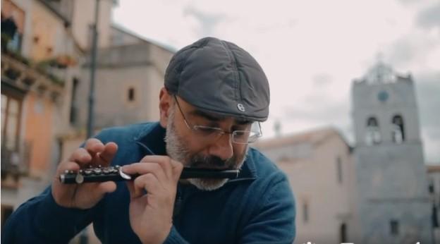 Aspettando il Kaulonia Tarantella Festival 2020 – Sigla