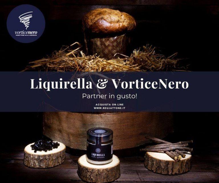 Liquirella & VorticeNero – Ndujattone