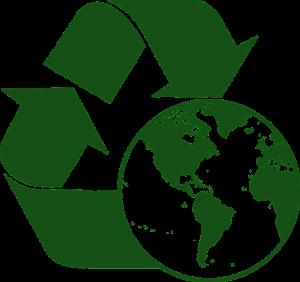 Riciclo: l'abitudine ecologica che potrebbe salvare il Pianeta