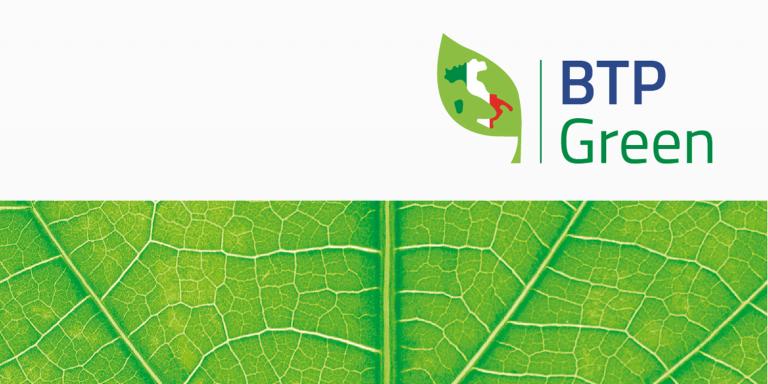 Btp Green, per un'Italia più sostenibile