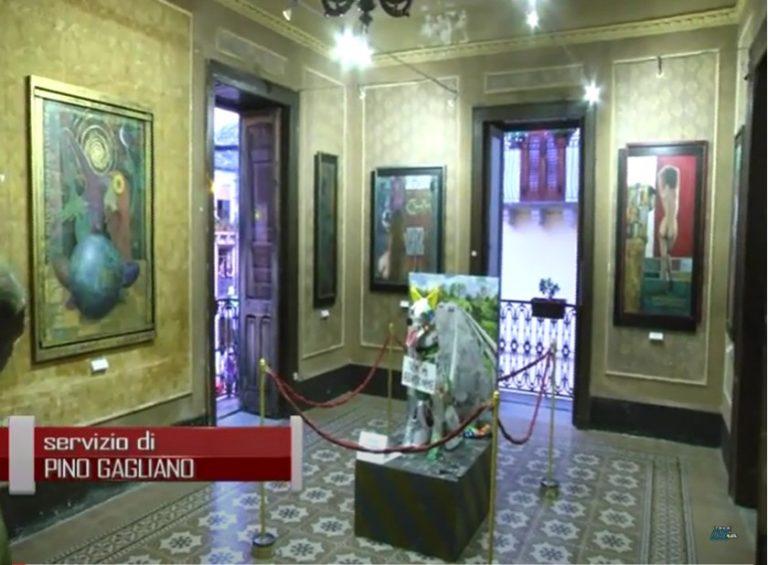 Caulonia: Mostra di Pittura – Il video
