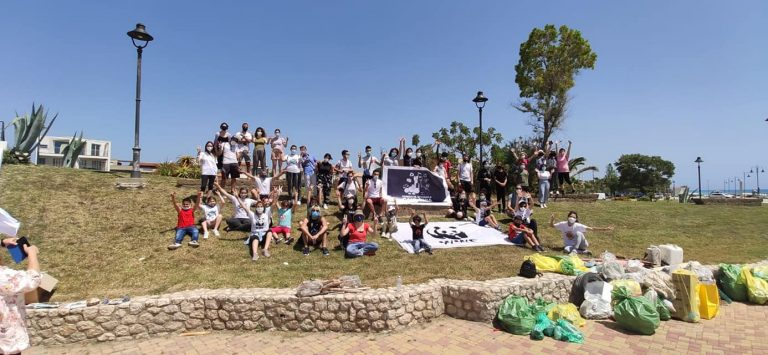 Giornata Ecologica – PuliAmo La Nostra Spiaggia