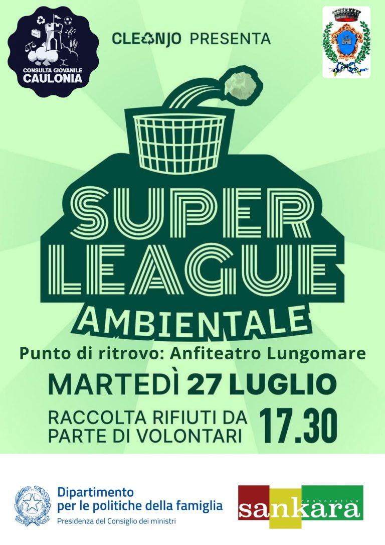 Super League Ambientale