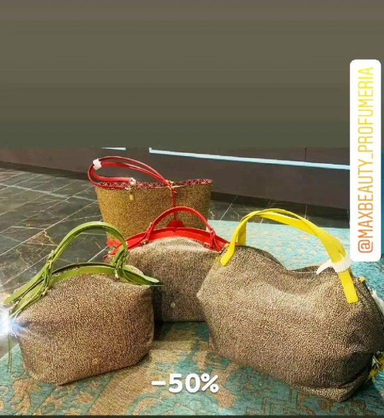 Promozione -50% – Max Beauty Profumeria