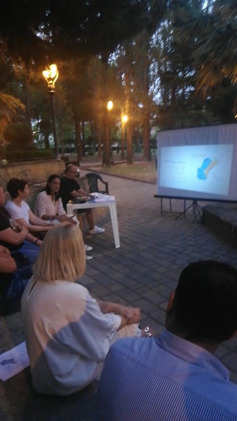 """Presentazione progetto """"Integrazione Zona Locride nell'Area ZES di Gioia Tauro"""" – 13 Luglio 2021"""